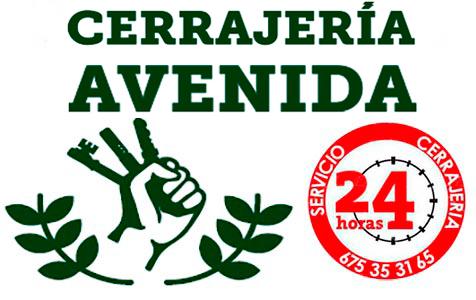 CERRAJERÍA AVENIDA TORRE DEL MAR Logo